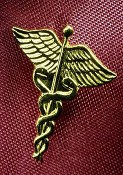 Medical symbol - Nursing assistant training